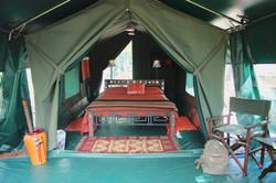 Nubian Camp - Mara