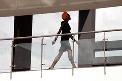 Waterfront Mall social media