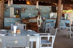 Vipingo Ridge Beach Bar - promo pics