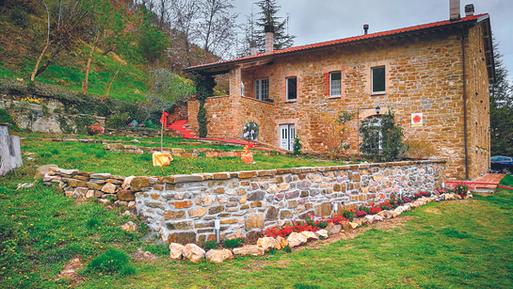 Casa Del Divino, Assisi, Centre for Human Development, Assisi, Italy