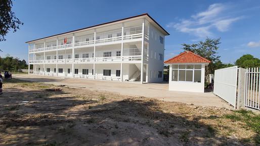 Sri Sathya Sai School, Laos