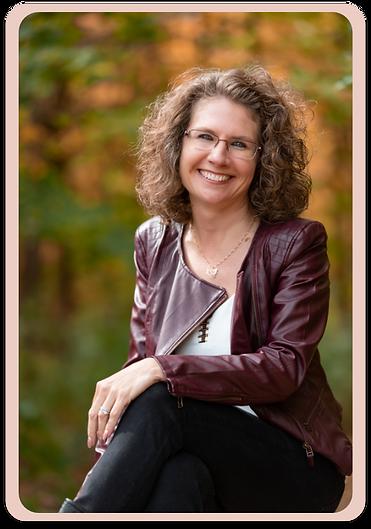 Julie Dupont from Reimagine Leadership Headshot