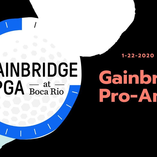 Boca Rio - Gainbridge - Day 4 - Pro Am