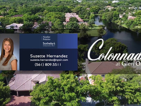 Colonnade Community Video