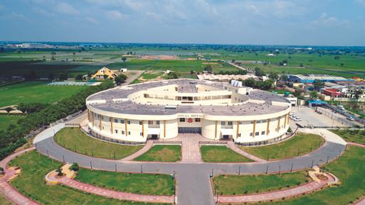 Sri Sathya Sai Sanjeevani International Centre for Child Heart Care & Research, Baghola, Palwal, Haryana