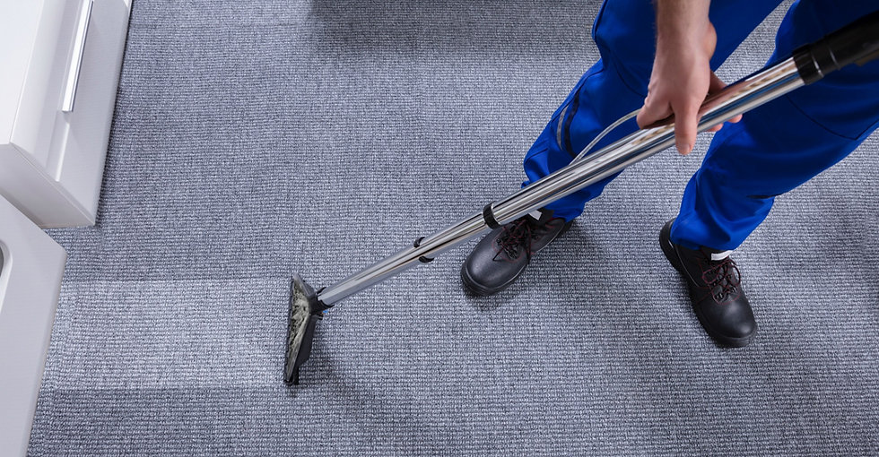 About Smart Price Carpet Cleaning