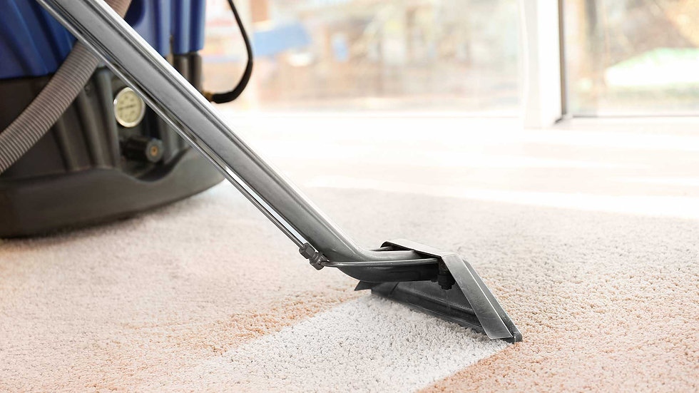 Carpet Cleaning Service in Conventry