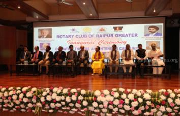 Divine Visit – Sri Sathya Sai Sanjeevani Centre For Child Heart Care, Atal Nagar, Naya Raipur, Chhat