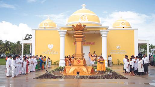 Sai Prema Ashram - Centre for Love and Peace  and Centre for Human Development, Fiji