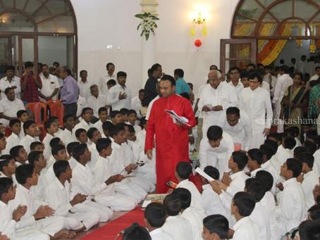 Divine Visit To Sri Sathya Sai Sharadaniketanam, Mandya – March 12 And 13 March 2020