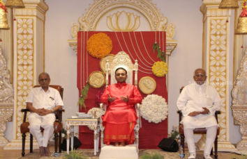 What Is The Destination For Swami's Student? – Divine Discourse Summary – March 08, 2020