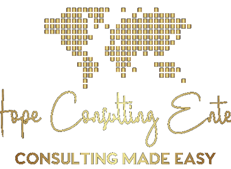 Consulting Made Easy & Affordable