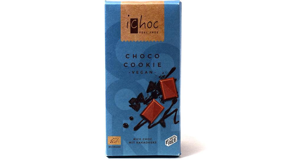 iChoc Choco Cookie (80g)