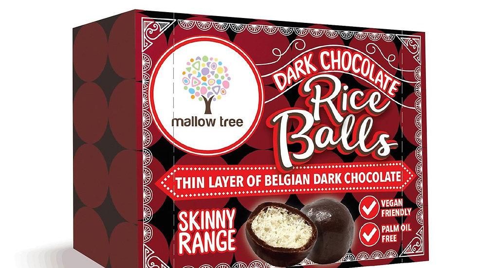 Mallow Tree Rice Balls (faux-maltesers) (35g)