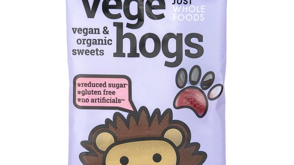 Vegehogs Gummy Sweets (70g)
