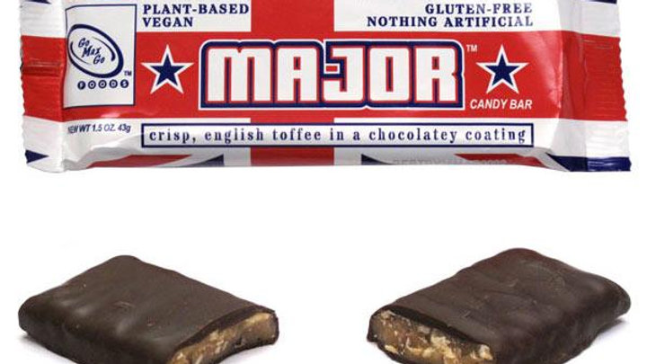 Major Bar (faux Daim™) (43g)