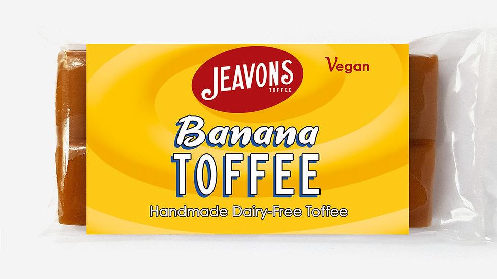 Jeavons Banana Toffee (55g)