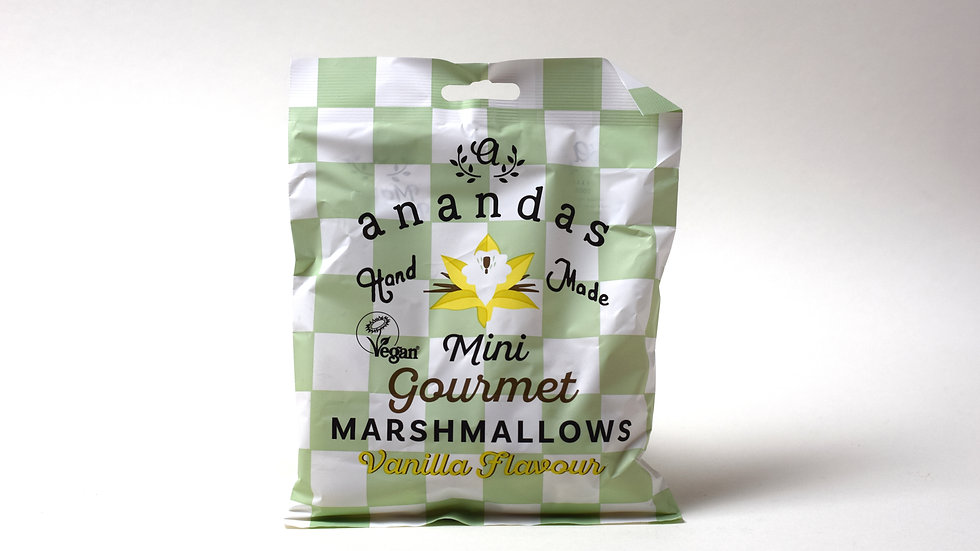 Anandas Gourmet Vanilla Flavour