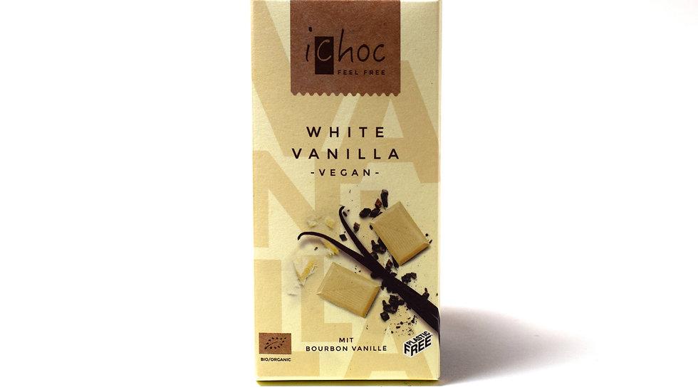 iChoc White Vanilla (80g)