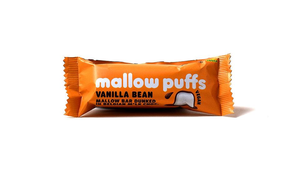 Mallow Puffs Vanilla Bean Bar (30g)