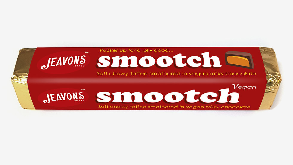 Jeavons Smootch (faux-Rolo™) (75g)