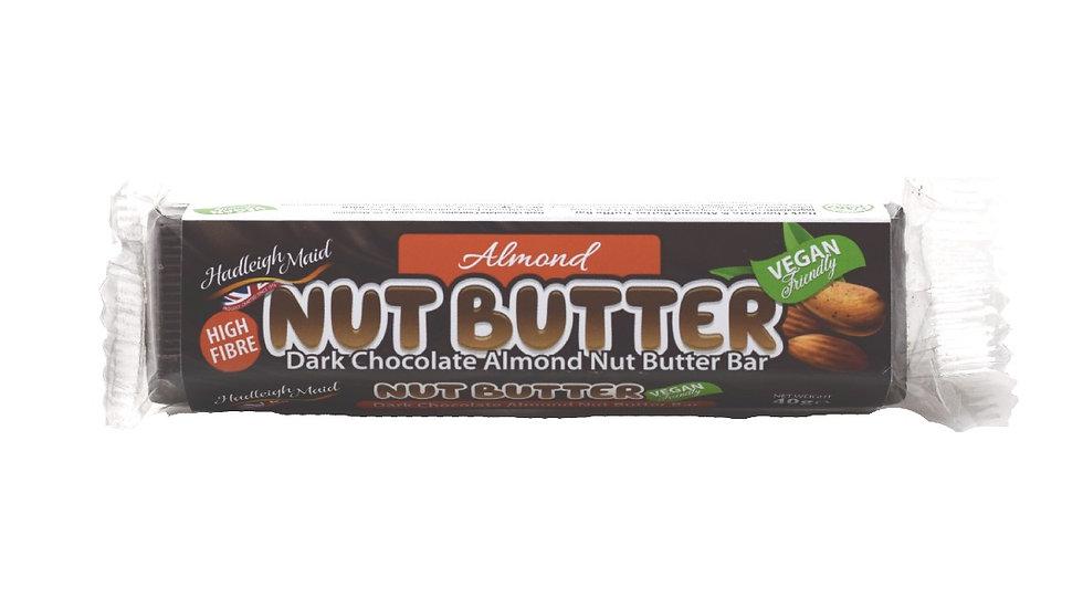 Almond Nut Butter Bar (40g)