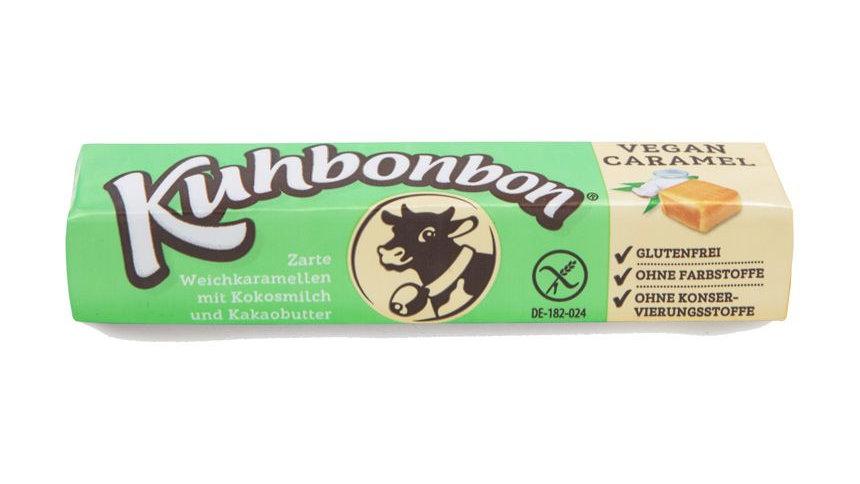 Kuhbonbon Vegan Caramel Chews