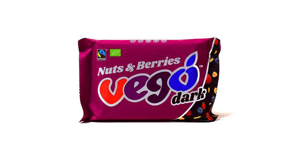 Vego Dark (85g)