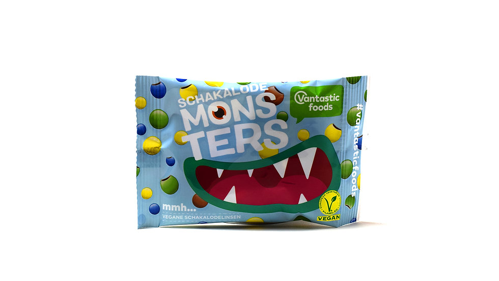 Monsters (faux-Smarties™) (40g)