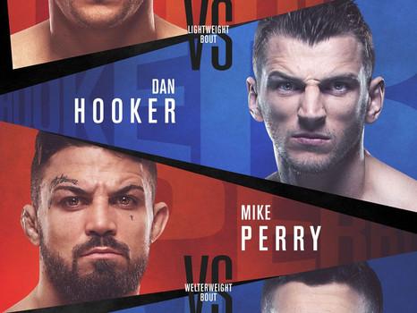 UFC Fight Night: Poirier vs. Hooker Gambling Picks