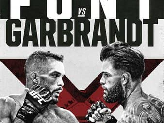 UFC Fight Night: Font vs. Garbrandt Predictions and Bets