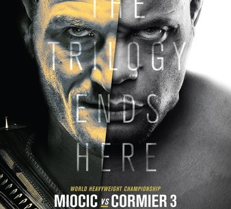 UFC 252: Miocic vs. Cormier 3 Gambling picks