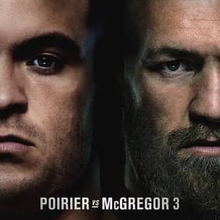 UFC 264: Poirier vs. McGregor 3 Betting Guide