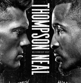 UFC Fight Night: Thompson vs. Neal Predictions