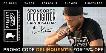 Calvin Kattar