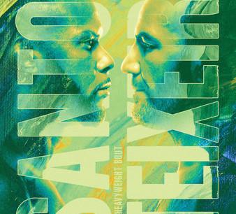 UFC Fight Night: Santos vs. Teixeira Picks