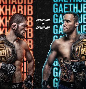 UFC 254: Khabib vs. Gaethje Best Gambling Picks