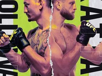 UFC Fight Night: Holloway vs. Kattar Predictions