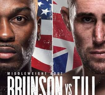 UFC Fight Night: Brunson vs. Till Betting Guide