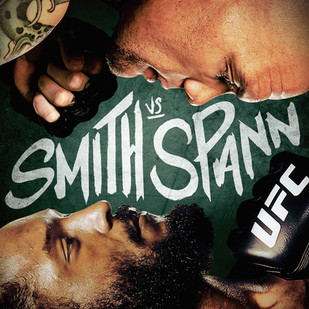 UFC Fight Night: Smith vs. Spann Betting Guide