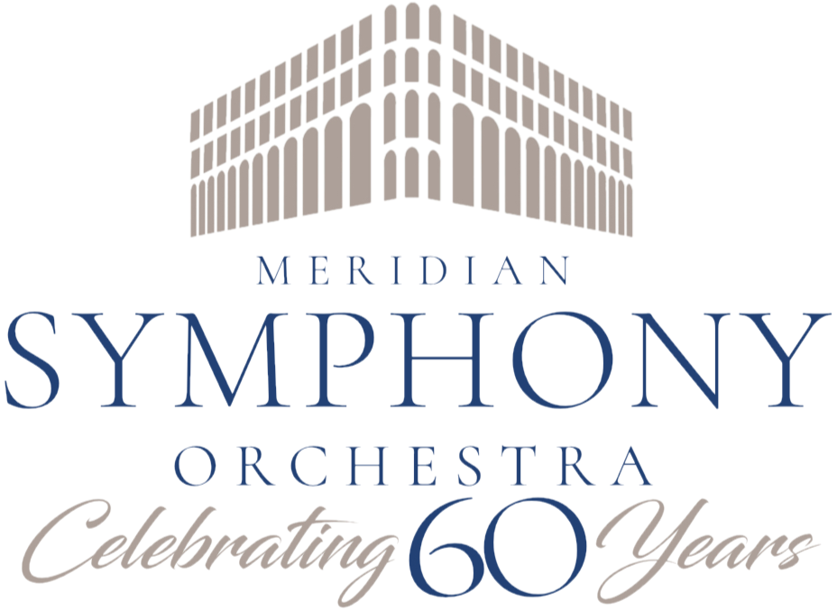 Kaylila Creative - Meridian Symphony Association