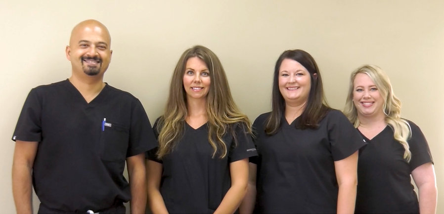 Pain Management Center of Meridian Staff