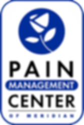 Pain Management Center of Meridian Logo
