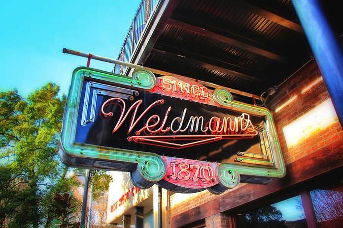 Weidmanns Restaurant
