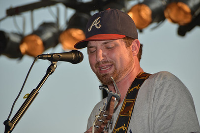 Jimmie Rodgers Music Festival 2011