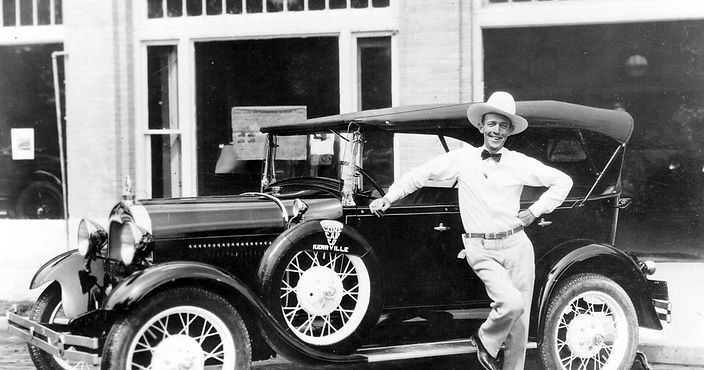 Jimmie Rodgers with Model A-1.jpg