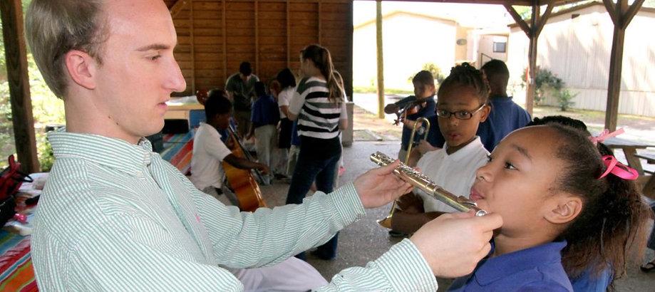 Celebrate The Arts! at Poplar Springs Elementary
