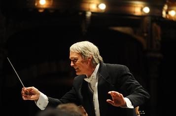 Maestro Peter Rubardt