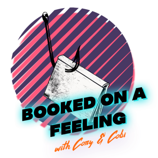 Kaylila Creative - Booked On A Feeling
