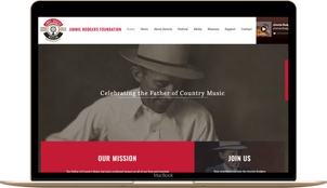Jimmie Rodgers Foundation